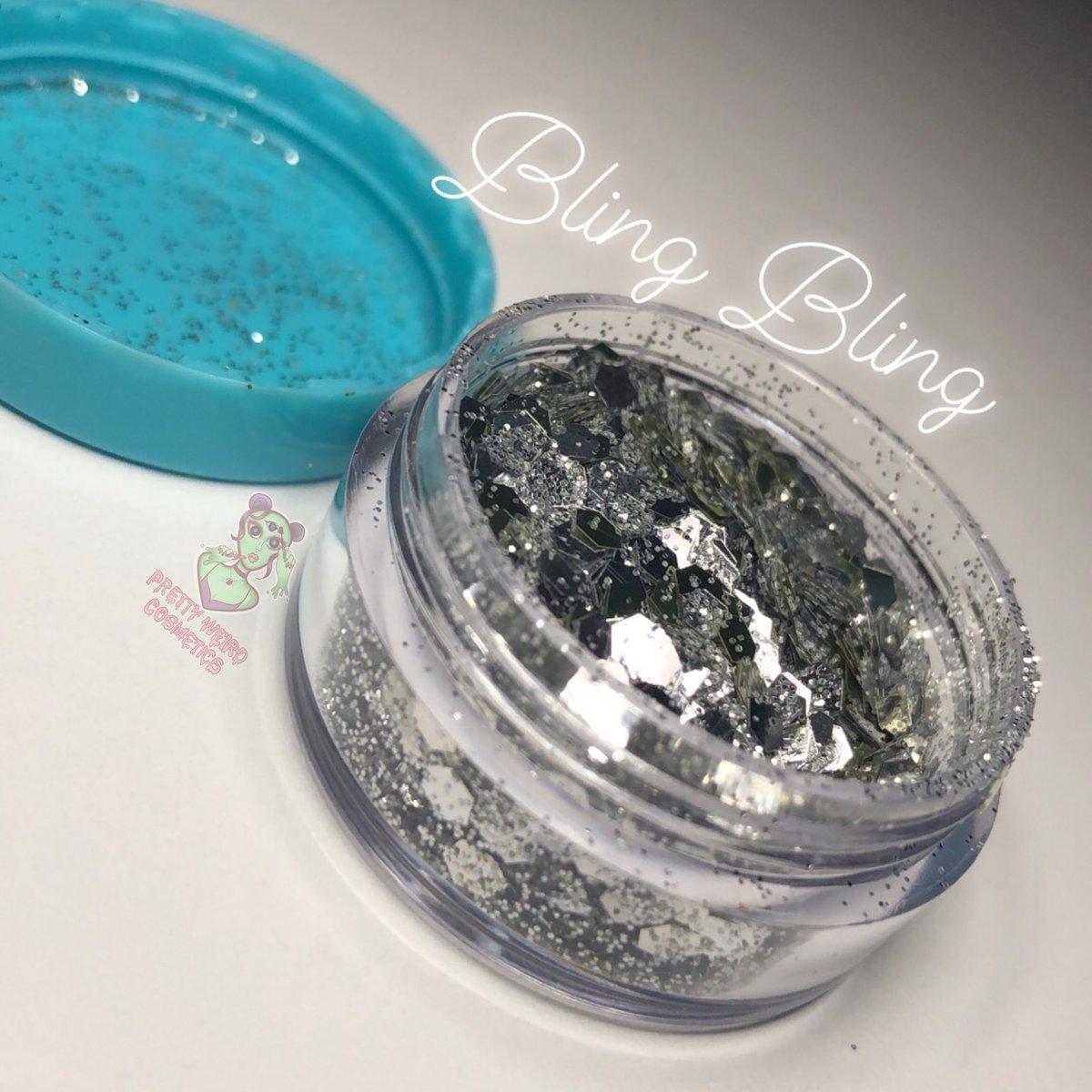 Image of Bling Bling Chunky Glitter