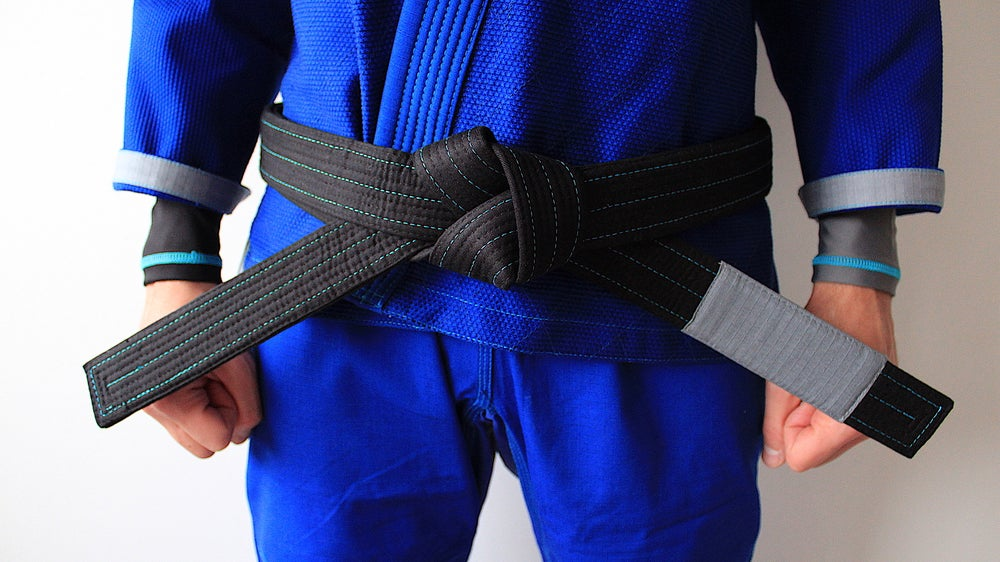 Image of CYGNUS 白鳥 BLACK BELT