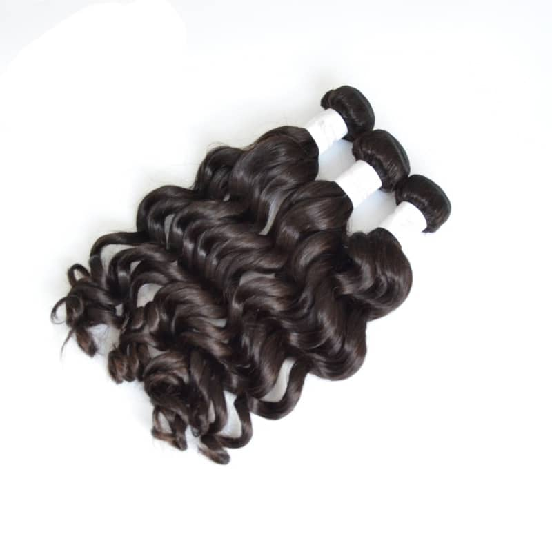 Image of Glam Loose Wavy