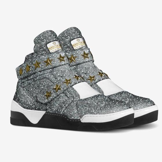 Image of Masculine Footwear (Glitterama)