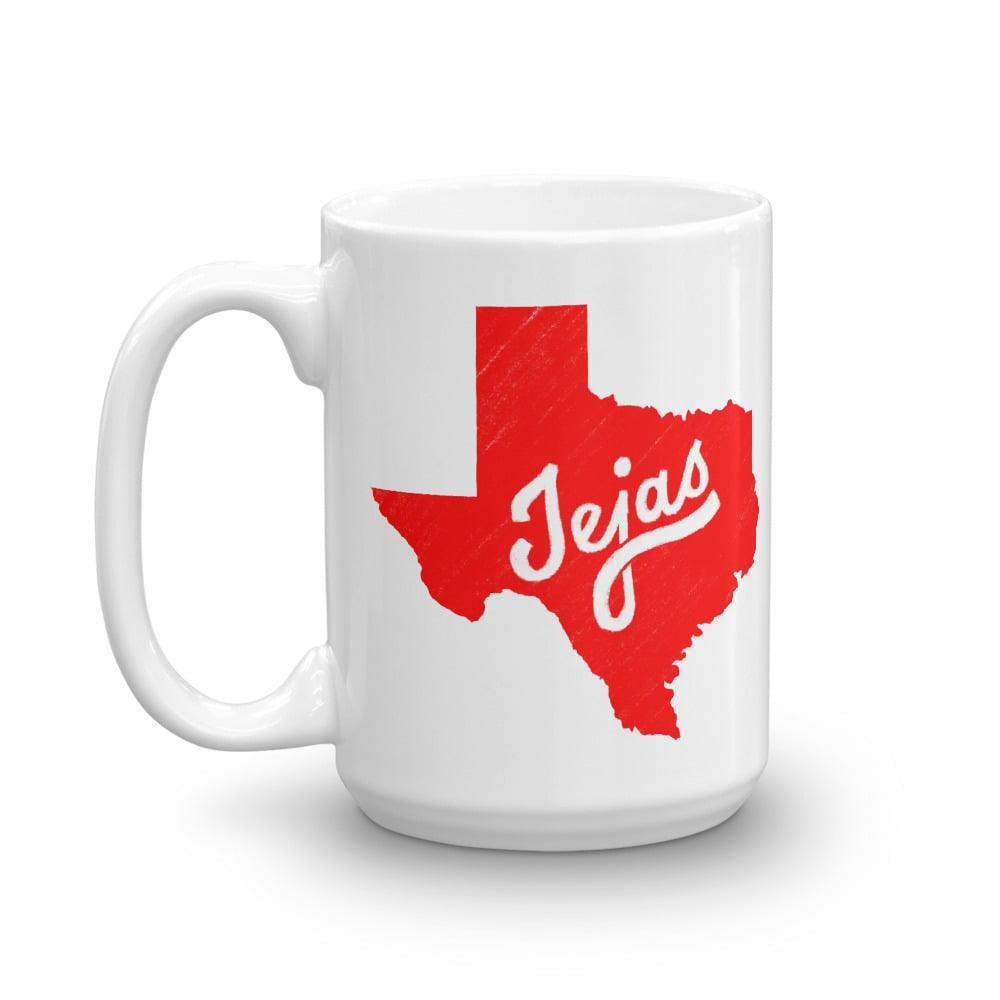Image of Howdy Tejas Coffee Mug