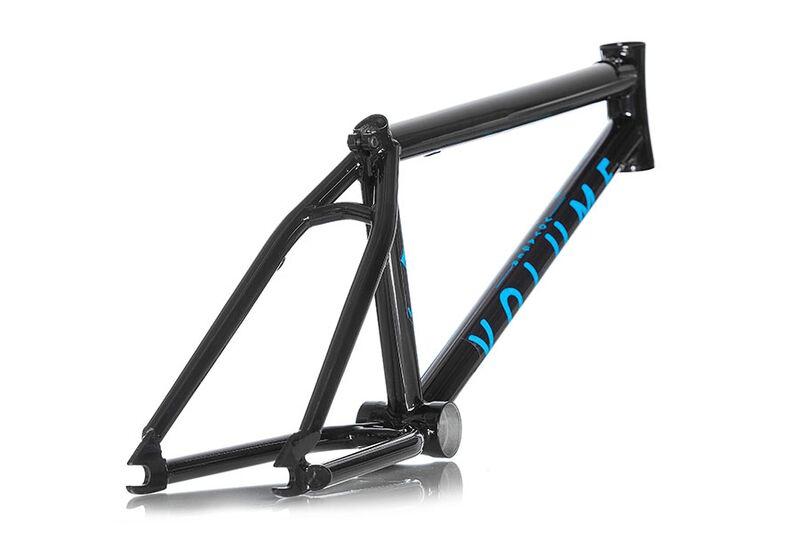 Image of Volume Bikes Voyager Frame