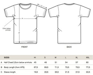 """Image of """"H1 TEE"""" Special Edition - Organic cotton - White"""