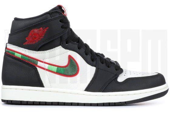 "Image of Nike AIR JORDAN 1 RETRO HIGH OG ""A STAR IS BORN"""