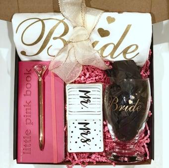 Image of Bridal Bliss Box