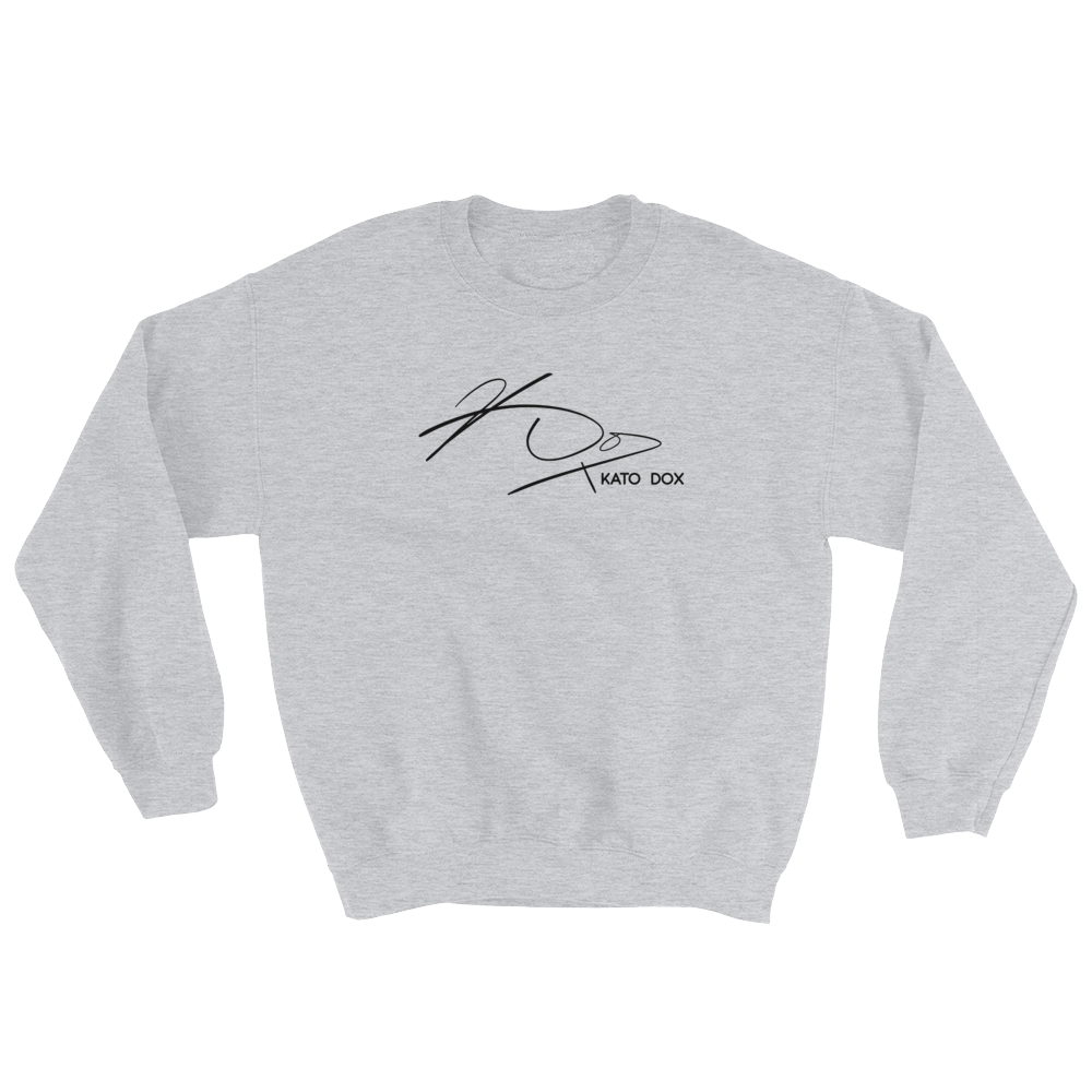 Image of Kato Dox Signature Sweater