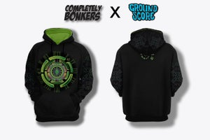 Completely Bonkers - Timestretch Pullover