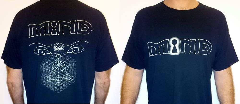 Image of Soul Rise T-Shirt