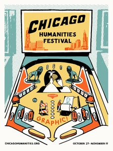 Image of Chicago Humanities Festival 2018