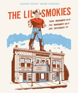 Image of Lil Smokies 2018