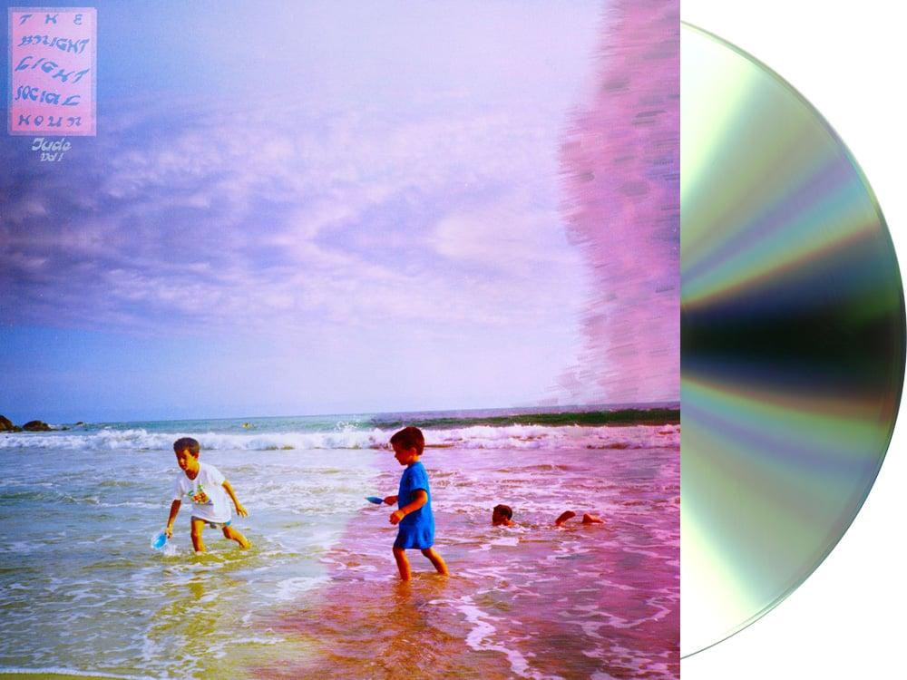 Image of The Bright Light Social Hour - Jude Vol. I CD