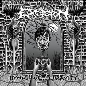 Image of EXCISION -HYMNS...CD