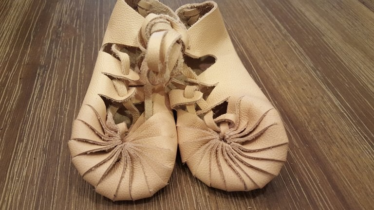 Image of  Baby Moccasins (Choose Your Color)