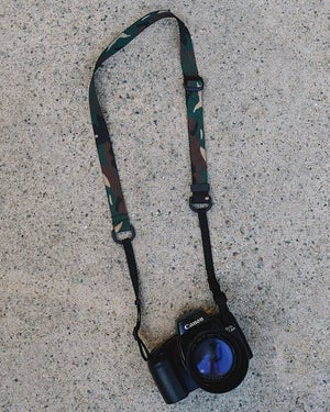 Image of The minimalist adjustable shoulder strap (1 inch webbing)