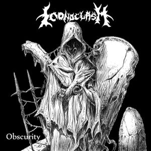 Image of ICONOCLASM: OBSCURITY CD