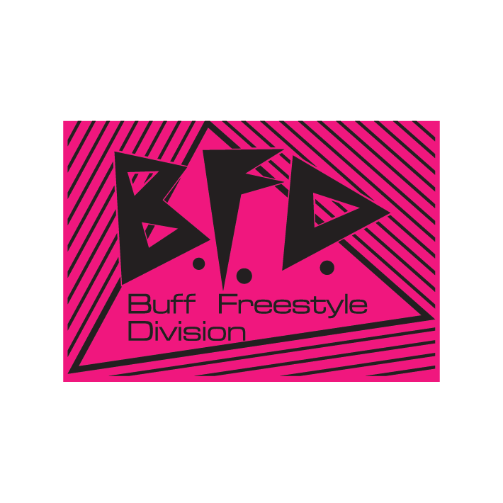 Image of B.F.D Buff Freestyle Division