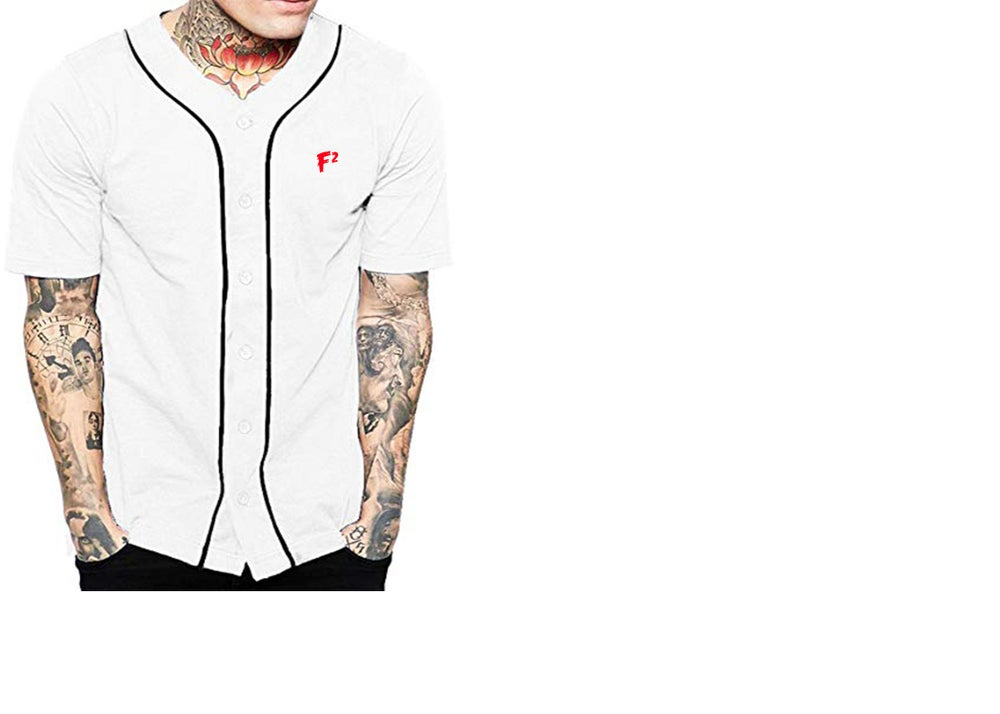 Image of F² OG Baseball Jersey