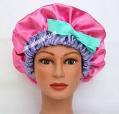 Image of Macaroon Bonnet