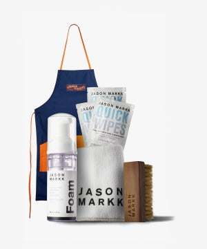 Image of JASON MARKK_LIMITED EDITION GIFT SET