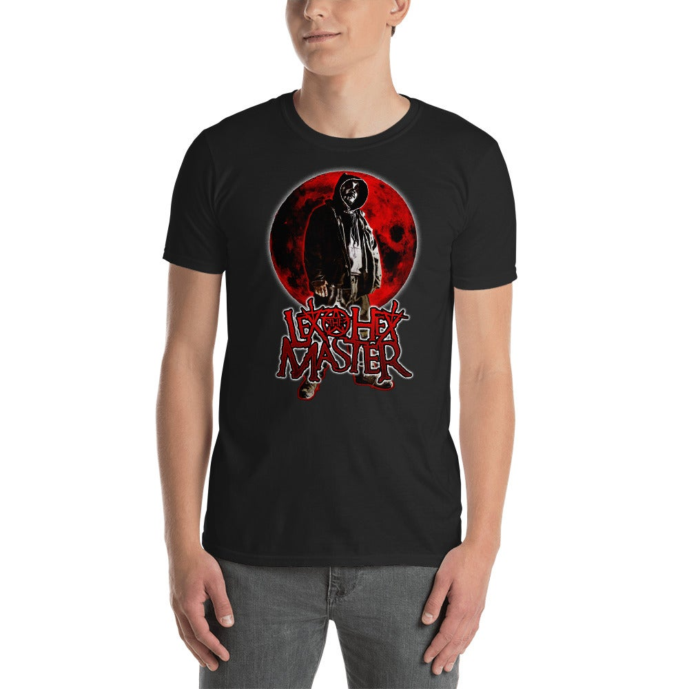 Image of Lex The Hex Master Full Moon Shirt