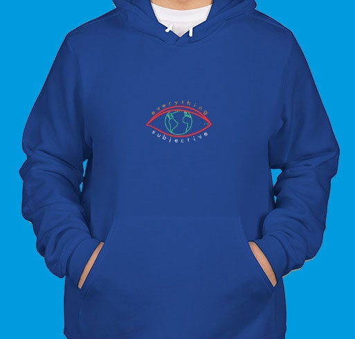 Image of The World Is Yours Hoodie