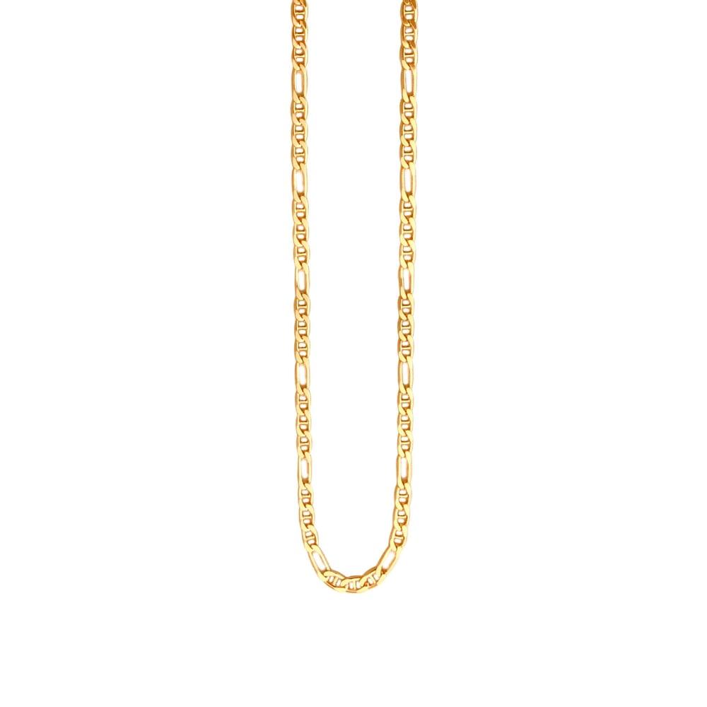 Image of Figaro Gucci Chain