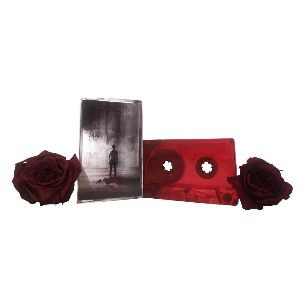 GLAARE - Surrender/Control  [cassette]