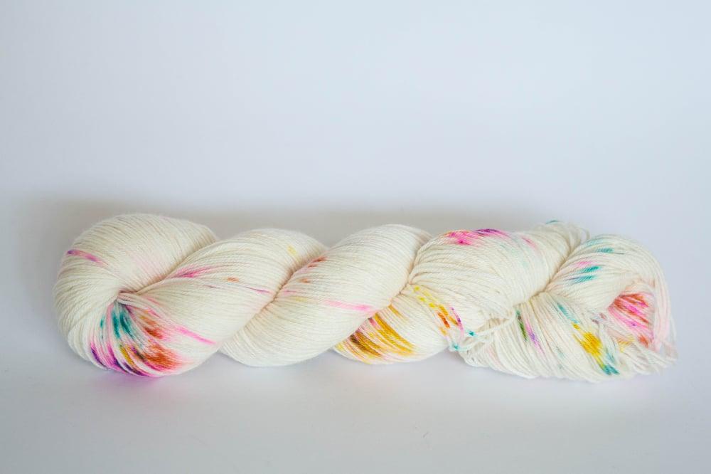 Image of Cuddly Sock - Mosaico