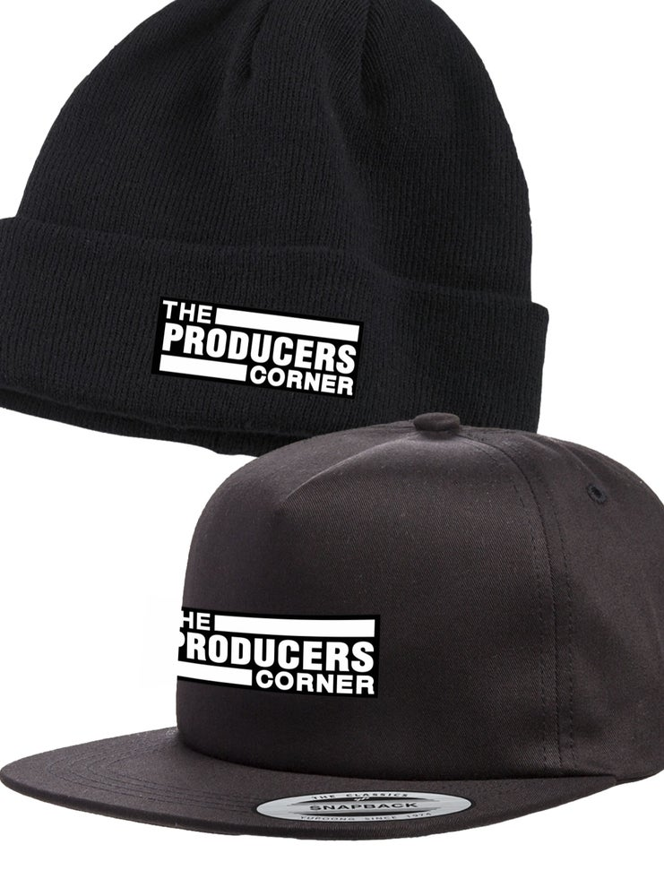Image of The Producers Corner Hats/Headwear
