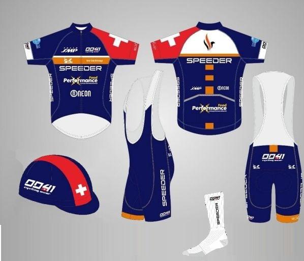 Image of Complete Team kit