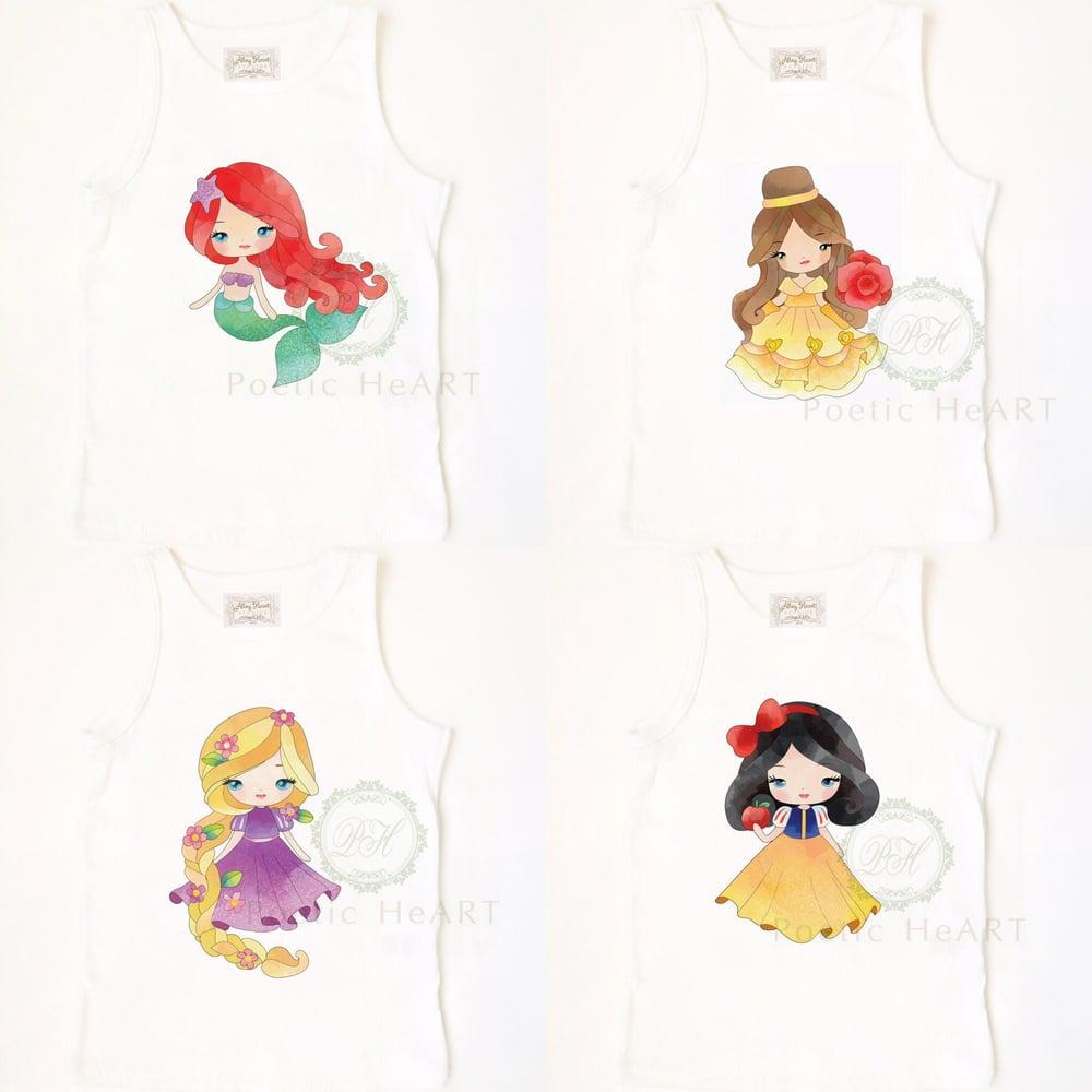 Image of Disney Inspired