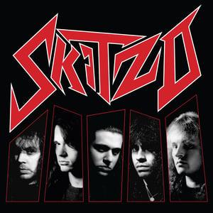 Image of SKITZO (NJ) - Skitzo [Bootcamp Series #41]
