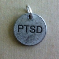 Image of I Love Someone with PTSD