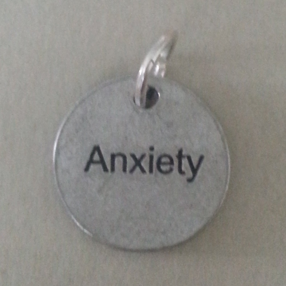 Image of I Love Someone With Anxiety