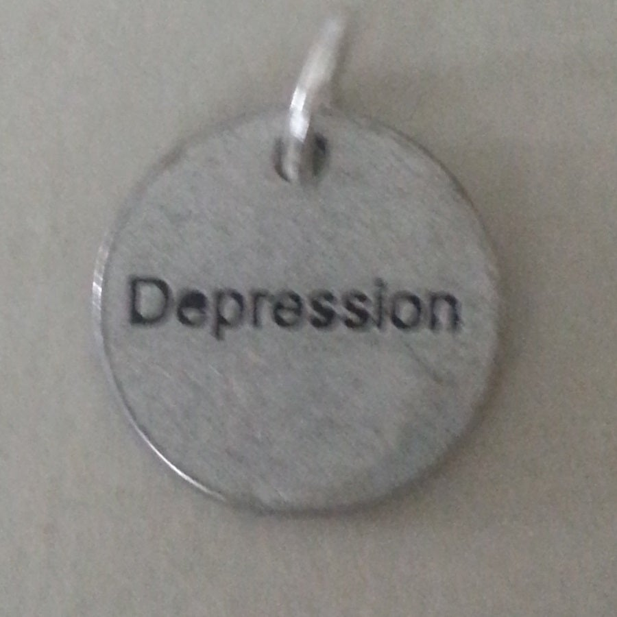 Image of I Love Someone With Depression