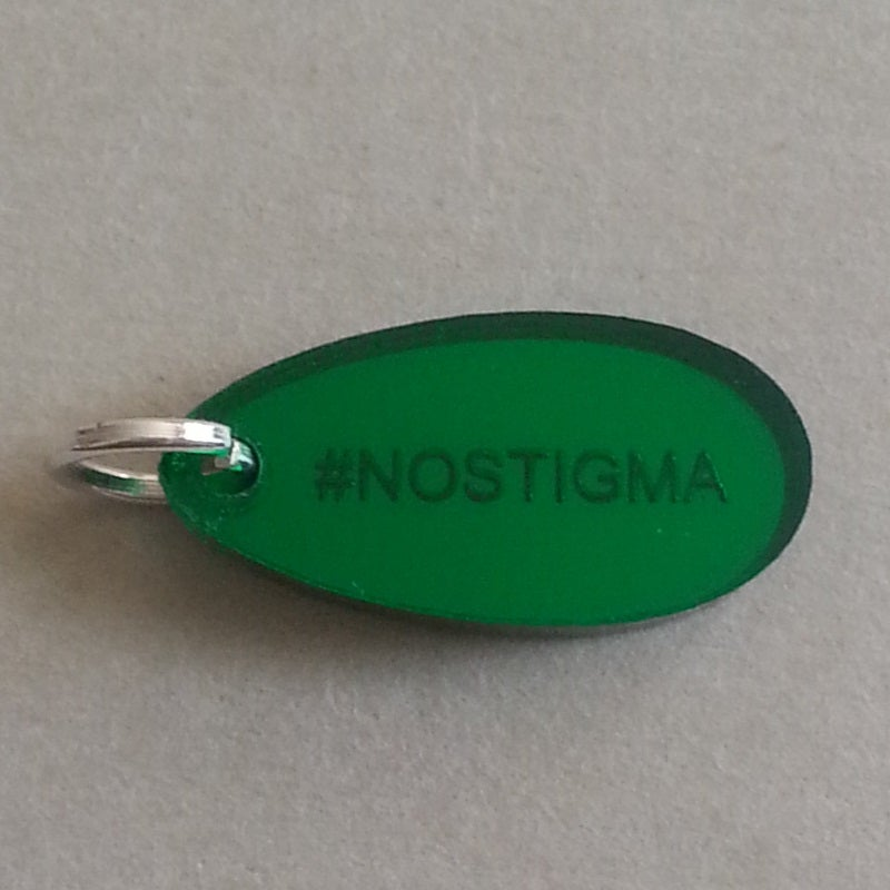 Image of #NOSTIGMA