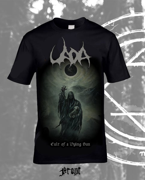Image of Cult of a Dying Sun TS