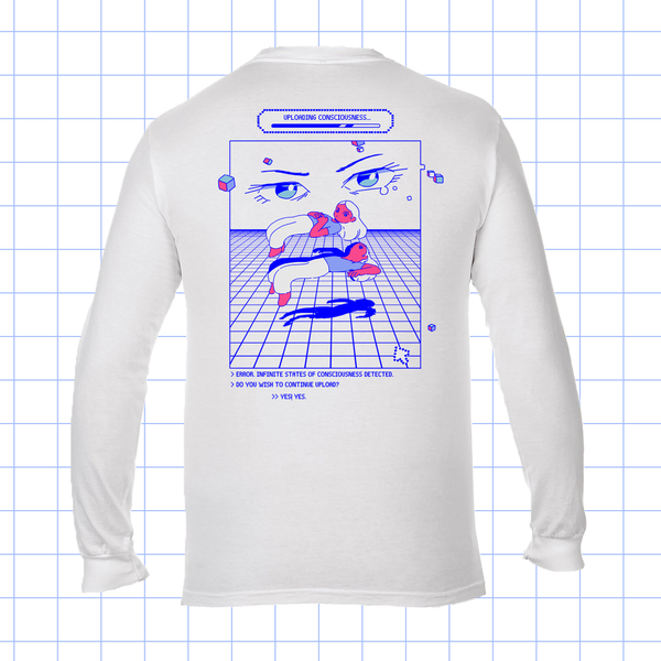 Image of Digital Upload Shirt