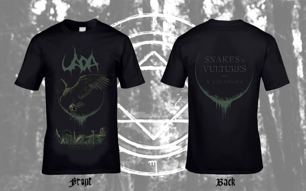 Image of Snakes & Vultures TS