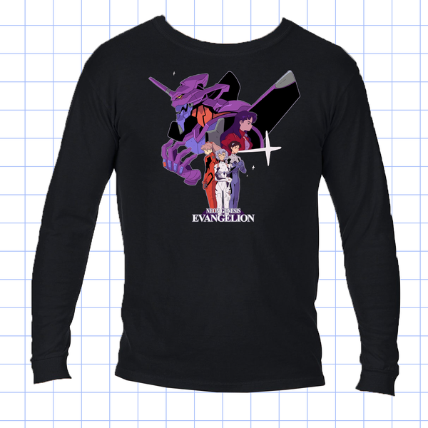 Image of NGE Shirt