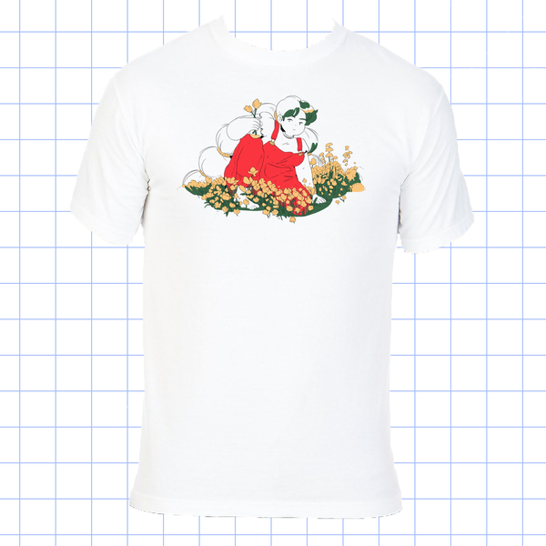 Image of In Flowers Tee