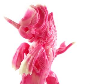 Image of Pink / GID Bake-Kujira