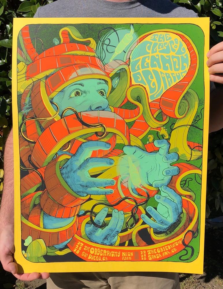 Image of Claypool Lennon Delirium - San Diego / Santa Ana 12.28/12.29