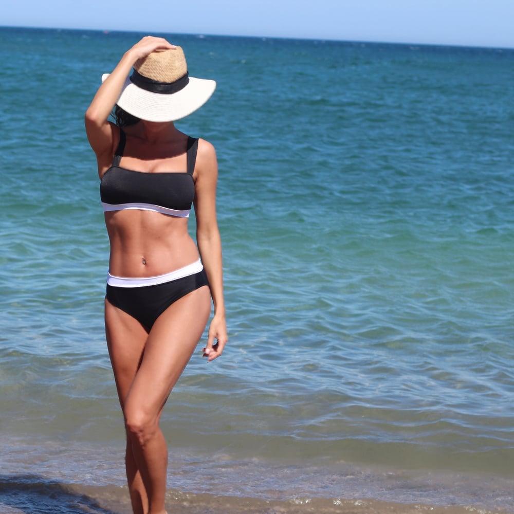 Image of Bikini Bicolor
