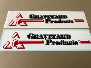 Image of Graveyard Products