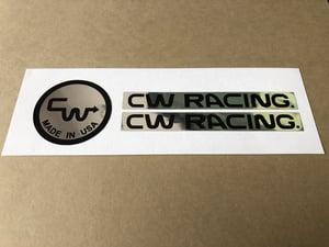Image of CW Racing Seatpost set