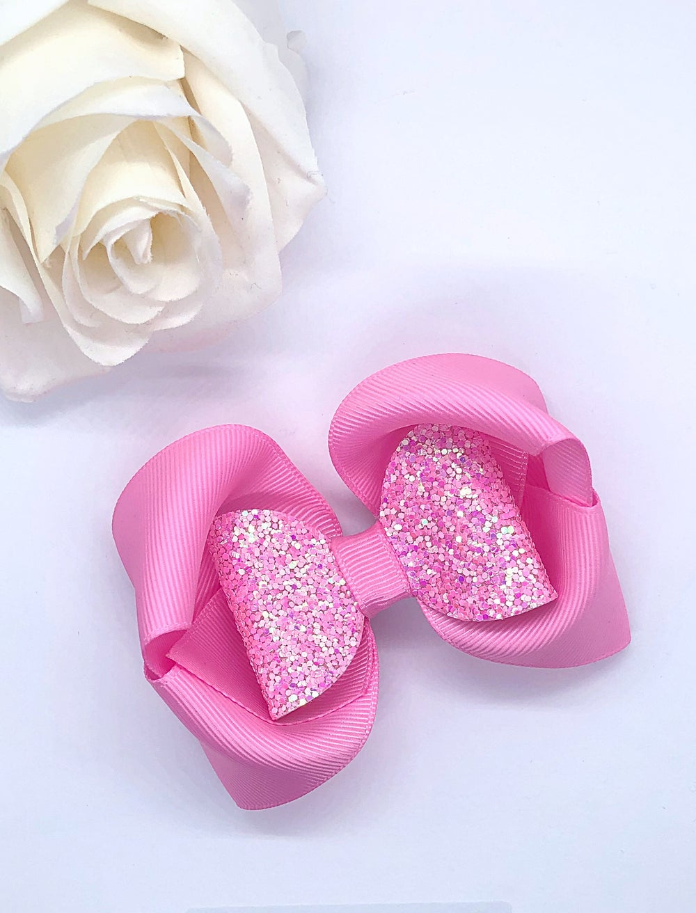 Image of Pink sparkles