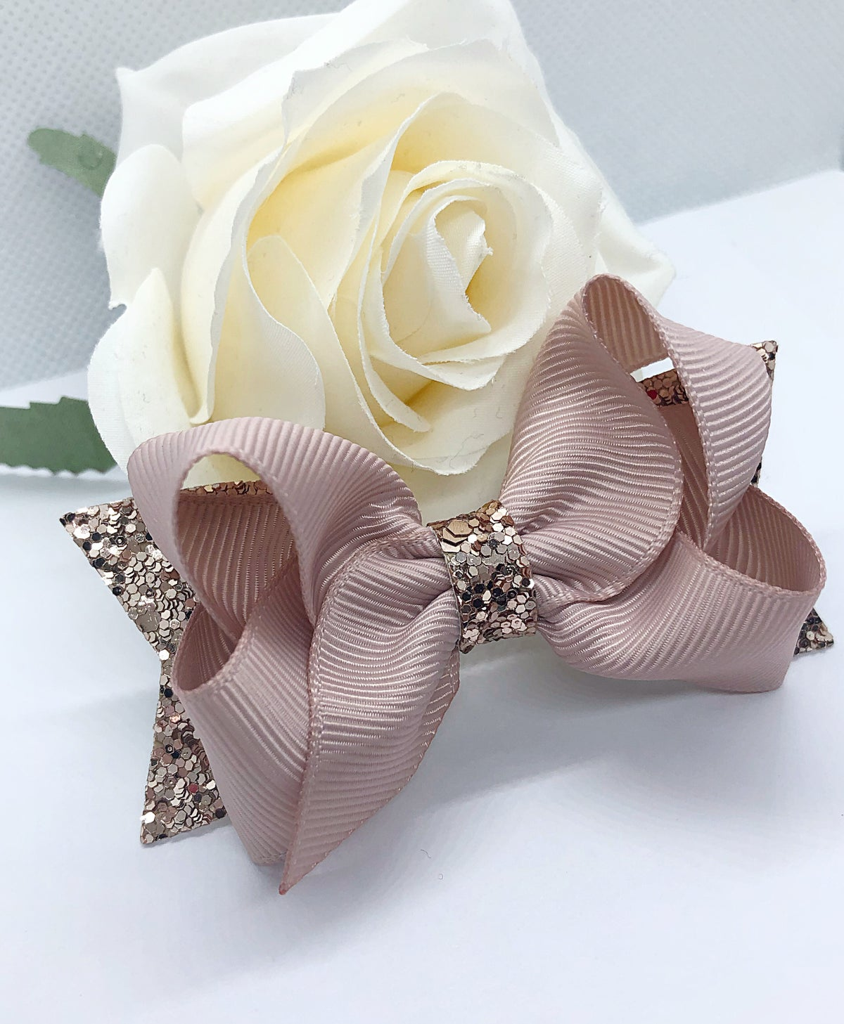 Image of Sparkly blush