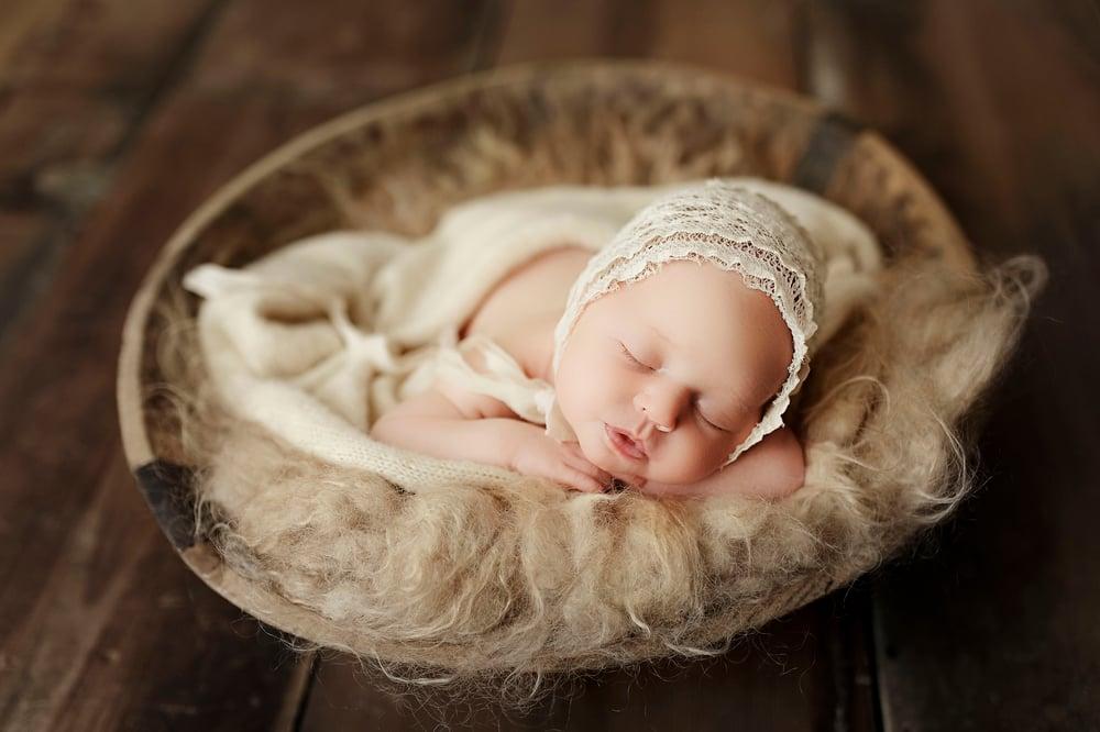 Image of Farmington, CT July 19th, 2019 Neutral Newborn Workshop