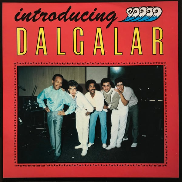 Image of DALGALAR - INTRODUCING LP